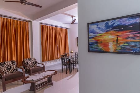 Tusti Dibang, a secured,centrally located Homestay - Bungalow