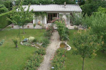 55 M2 house, parking facility, close Paris - Bourg-la-Reine