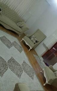 Modern flat with nice conveniences - Hüseyin Gazi