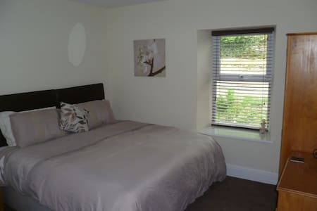 The Fairy Glen Self Catering Apt5 - Appartement