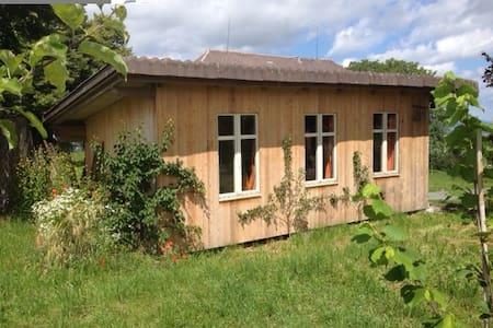 Alleinstehendes Ferienhaus - Almhütte