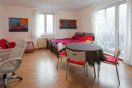 Lovely  apartment! Free WiFi! Excellent location! - Baden