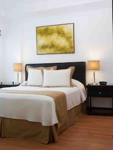 One Bedroom Apartment in Santa Ana - Santa Ana - Apartment