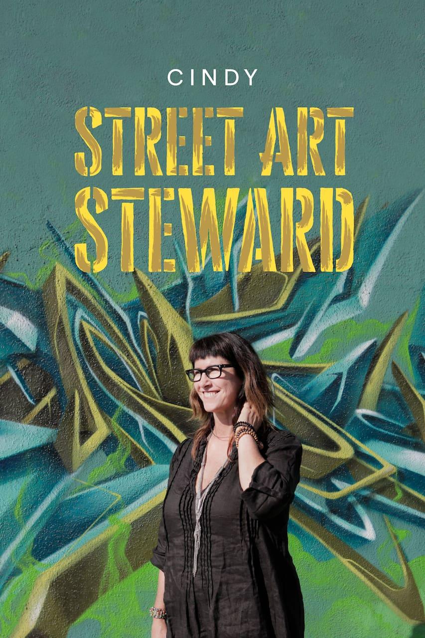 Street Art Steward