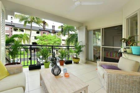 cairns resort - 9 luxury pools - Westcourt - Wohnung