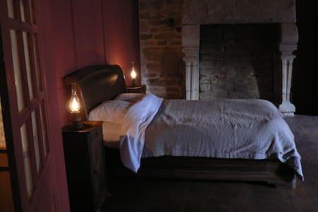 Les Chambres de Guesno 2 - Audierne - Bed & Breakfast