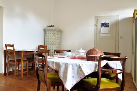B.&B.Casa Carbonara - Camera Grande - Bed & Breakfast