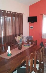 Casa de descanso en Los Reartes - Los Reartes