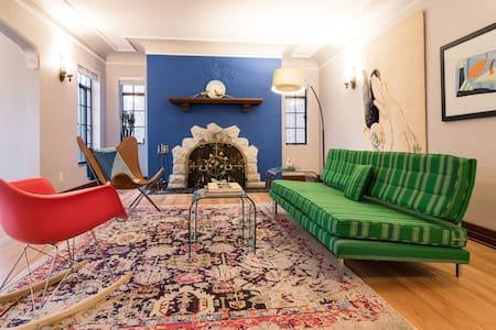 New Listing - DETROIT Luxury Estate - House