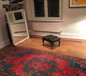 Large Room in Central Soho - Appartamento