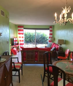 Starfish cottage - Cocoa Beach - Apartamento