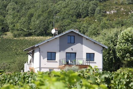 SWEET HOME DES VIGNES RULLY - Haus
