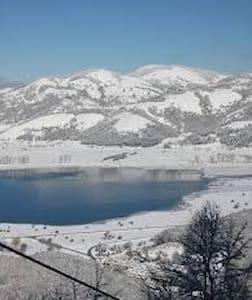 Vivi il Lago Laceno - House