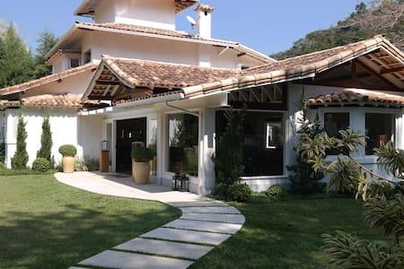 Beautiful home in Itaipava, Brazil - House
