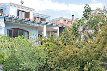 The dream house in Sardinia - Bari Sardo - Villa