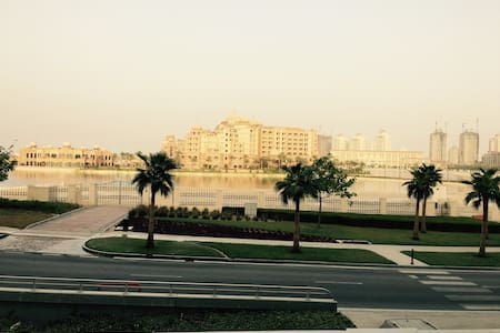 The 007 - Doha