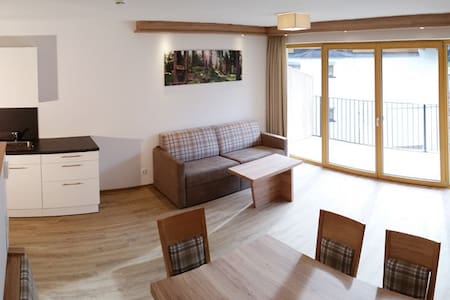 VIVA, Luxusapartments im Zentrum von Ischgl - Ischgl - Appartement