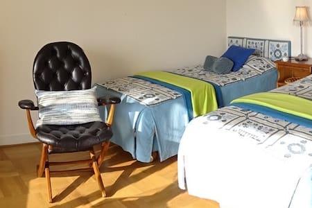 studio pour un séjour en Normandie - Bagnoles-de-l'Orne - Lägenhet