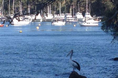 Fremantle, Cottesloe & Swan River! - Bicton - Rumah