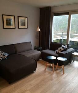 Appartement op 2 km van strand - Apartment