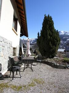 Self Catered in Le Bourg D'Oisans - Le Bourg-d'Oisans - Apartment