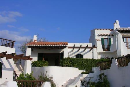 Apartamento en playas de Fornells - Ciutadella de Menorca