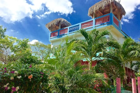 Coral Cottage Jamaica - Little Bay - Pousada