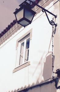 Casa D.Maria - Évora - Hus