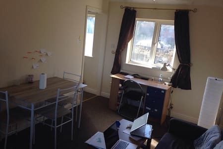 Appartement at Loughborough - Pis