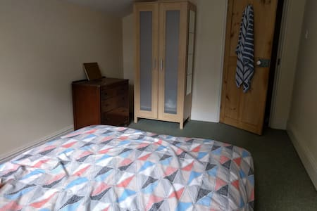 Double room near the River Cam - Cambridge - House