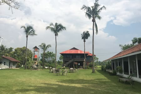 The independent room, large room - Jepara