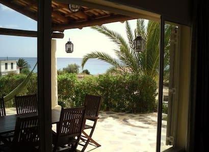 Charming Beach Villa - Casa