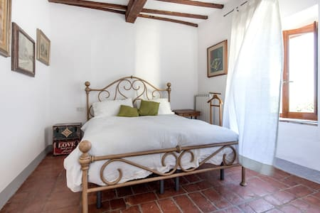 I Puledri B&B Tuscany - Bed & Breakfast