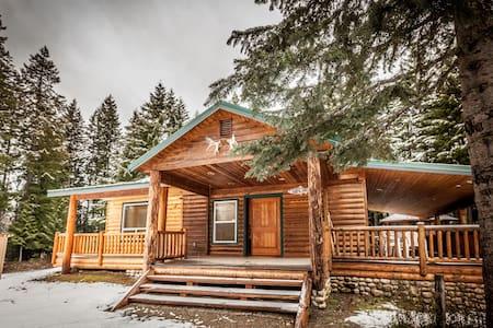 Twin Ponds Cabin - Family getaway! - Ev