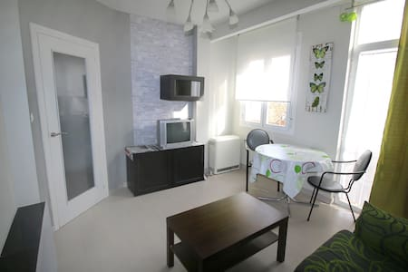 Acogedor piso en centro de Tomelloso - Apartment