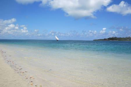 MAFIA ISLAND LODGE - Bed & Breakfast