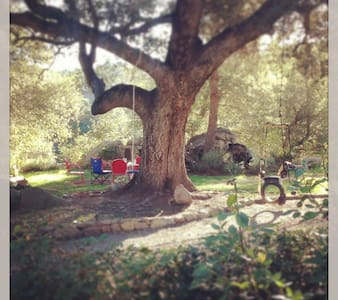 Julian Ranch Getaway - Santa Ysabel