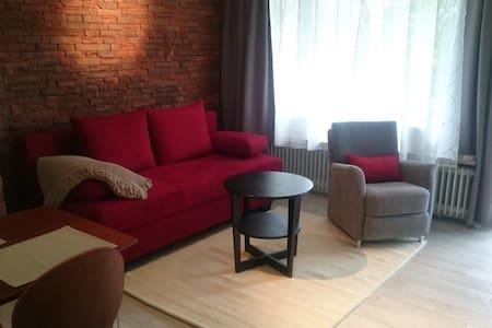 Citystudio - Zentral und ruhig in VS - Villingen-Schwenningen - Apartamento