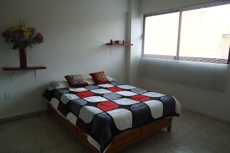 Bienvenid@s a CDMX/ Welcome to Mexico City - Ciudad de México - Appartamento