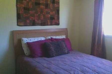 Quiet retreat or Hunting Trip - Townsend - Apartamento