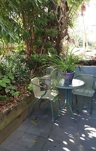 Lovely self contained apartment. - Nambour