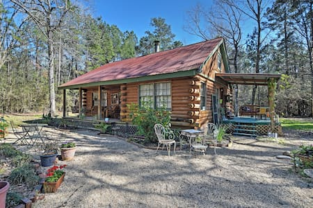 Charming 3BR Clinton Cabin w/Cable - Kulübe