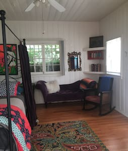 Charming Bungalow In Venice Beach! - Los Angeles - Bungalow
