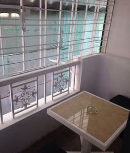 APT in the heart of downtown Yangon - Yangon - Apartment
