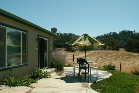 Vista House Near San Luis Obispo - Cal Poly - Ház