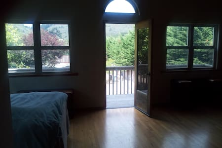 Slowcoast Home & Cottage Retreat - Davenport - House