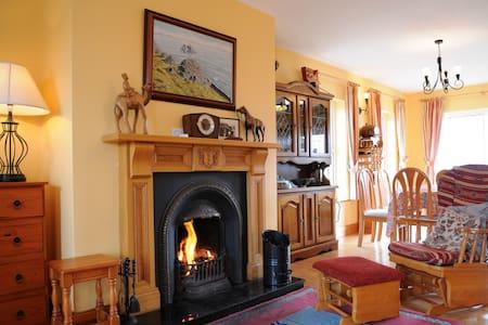 Skellig Ring Cottage, Portmagee. - Portmagee - Dům