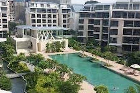 Cosy & Quiet Condo Private Room(Yishun/Khatib Mrt) - Singapour - Appartement en résidence