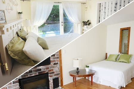 Deal: 2 BRs/2 beds in big shared house with pool - Sechelt