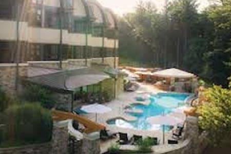 3 Bedroom Presidential Suite at Sundara - Ortak mülk